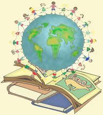 Il mondo è un libro
