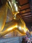 Il Buddha disteso