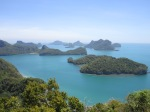 Ang Thong - Parco Marino